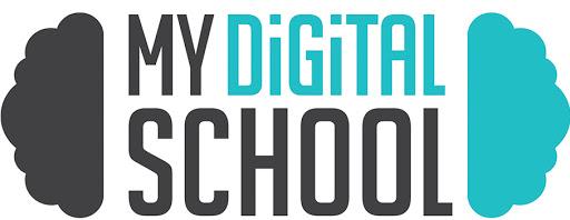 My Digital School Angers