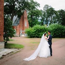Wedding photographer Andrey Vasiliskov (dron285). Photo of 27.06.2017