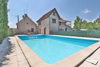 maison à Labruyere (21)