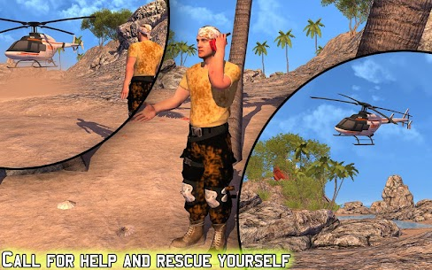 Fight for Life Survival Island 1.1 Mod APK Updated 3