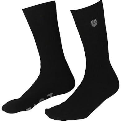 Fist Handwear Blackout Crew Sock