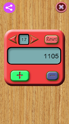 Digital Counter. APK screenshot thumbnail 3
