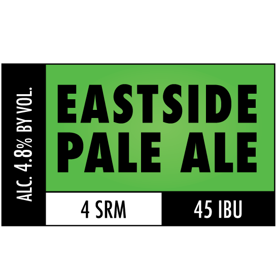 Logo of Indie Eastside Pale Ale