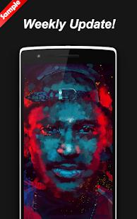 Big Sean Wallpapers Art HD - Zaeni - náhled