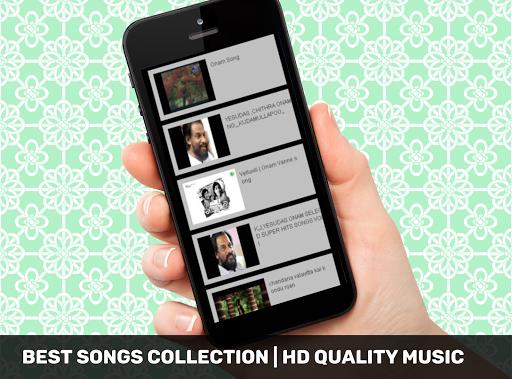 Onam Special Songs 1.0 screenshots 6