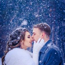 Wedding photographer Svetlana Peseckaya (yoosei). Photo of 17.12.2016