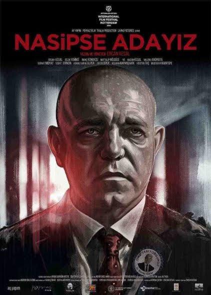 Nasipse Adayız (2020)