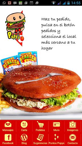Popys Burger