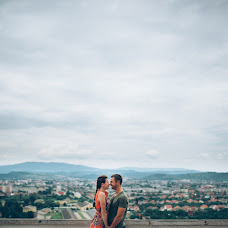 Wedding photographer Yuriy David (davidgeorge). Photo of 29.06.2015
