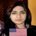 USA Girls Video Chat Meet icon