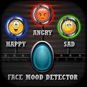 Fingerprint Face Mood Scanner Prank icon
