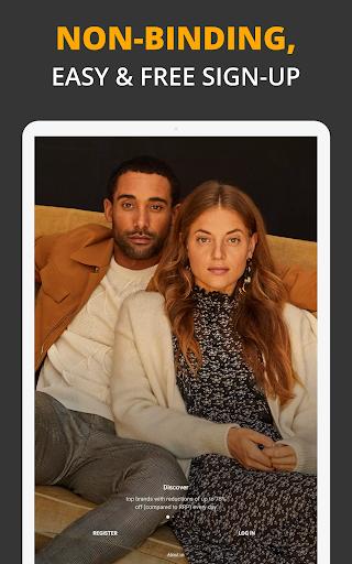 Zalando Lounge - Shopping Club  screenshots 12