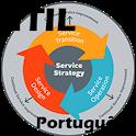 Simulado ITIL Português icon