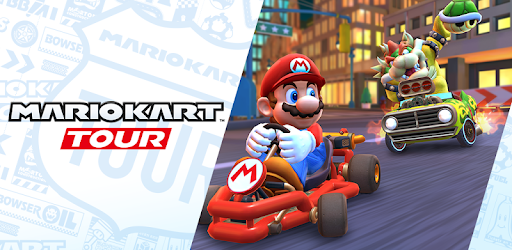Mario Kart Tour – Apps no Google Play