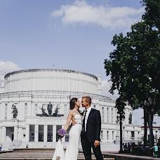 Wedding photographer Olya Davydova (olik25). Photo of 11.10.2017