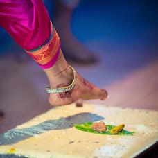 Wedding photographer Bhai Dupare (wedartist). Photo of 15.06.2016