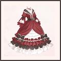 少女浪漫譚-薔薇