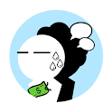 碎碎念記帳  NaggingMoney icon