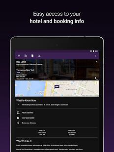 Hotel Tonight - Amazing Deals- screenshot thumbnail