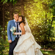 Wedding photographer Galina Rybakova (GalinaR). Photo of 19.07.2014