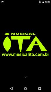 MUSICAL ITA - náhled