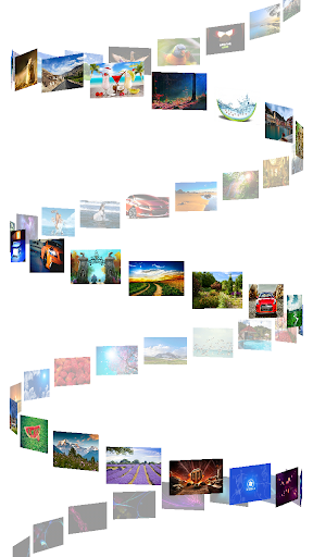 玩免費攝影APP|下載Vyomy:3Dギャラリー app不用錢|硬是要APP