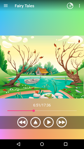 Story books for kids for free 2.46.20095 screenshots 5