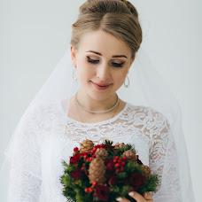 Wedding photographer Vitaliy Andreev (wital). Photo of 25.12.2017
