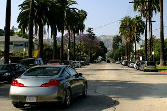 Photo: A skoro L.A.- nie mogłem sobie odmówić :)