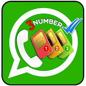 Guide Whatts 3Number Pro