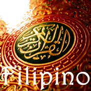Quran in Filipino Audio