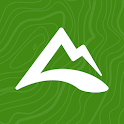 AllTrails: Hiking, Running & Mountain Bike Trails icon