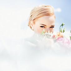 Wedding photographer Olga Kokoreva (Olle). Photo of 31.08.2015