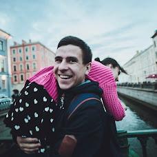Wedding photographer Nastya Belous (artclass). Photo of 27.09.2015