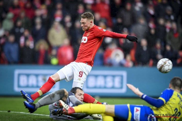 """Waasland-Beveren geeft 0-3 voorsprong op Sclessin nog uit handen: """"Op vijf minuten... Dat mag nooit gebeuren"""""""