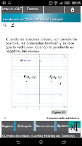 Cálculo Diferencial e Integral screenshot 3