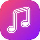 Free Music - Reproductor Online y Offline icon