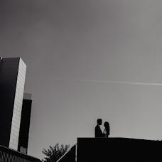 Wedding photographer Paco Sánchez (bynfotografos). Photo of 07.12.2018