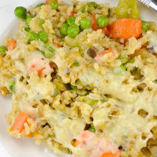 Make Ahead Vegetable Casserole Recipes.