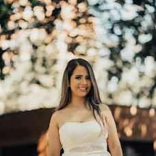Wedding photographer Danny f Gomez (Dannyferchog). Photo of 11.06.2018