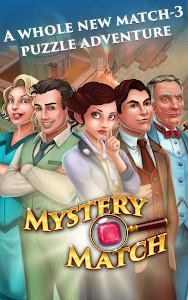Mystery Match v1.7.5