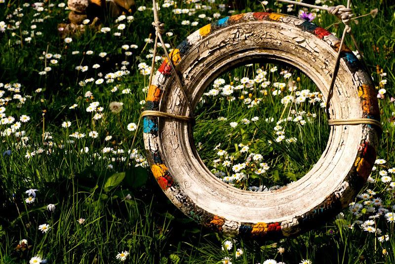 aspettando la primavera! di  cristina masoni