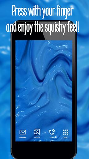 Slime Simulator Live Wallpaper Apps On Google Play