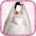 Wedding Dress Photo Maker Pro icon