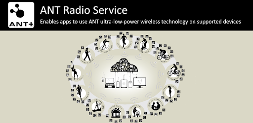 ANT Radio Service - Apps on Google Play
