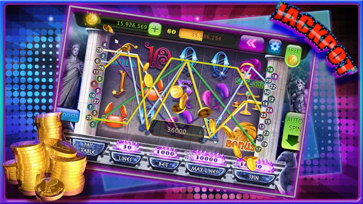 Jackpot Slots Club screenshot 19