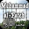 Biography of Muhammad Al Fateh icon