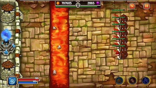 Monster Defender screenshot 20