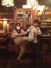 Photo: 今日はダンスの稽古! 頑張れチャリカルキメンズ!4/15