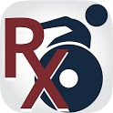 Rx for Exercise icon